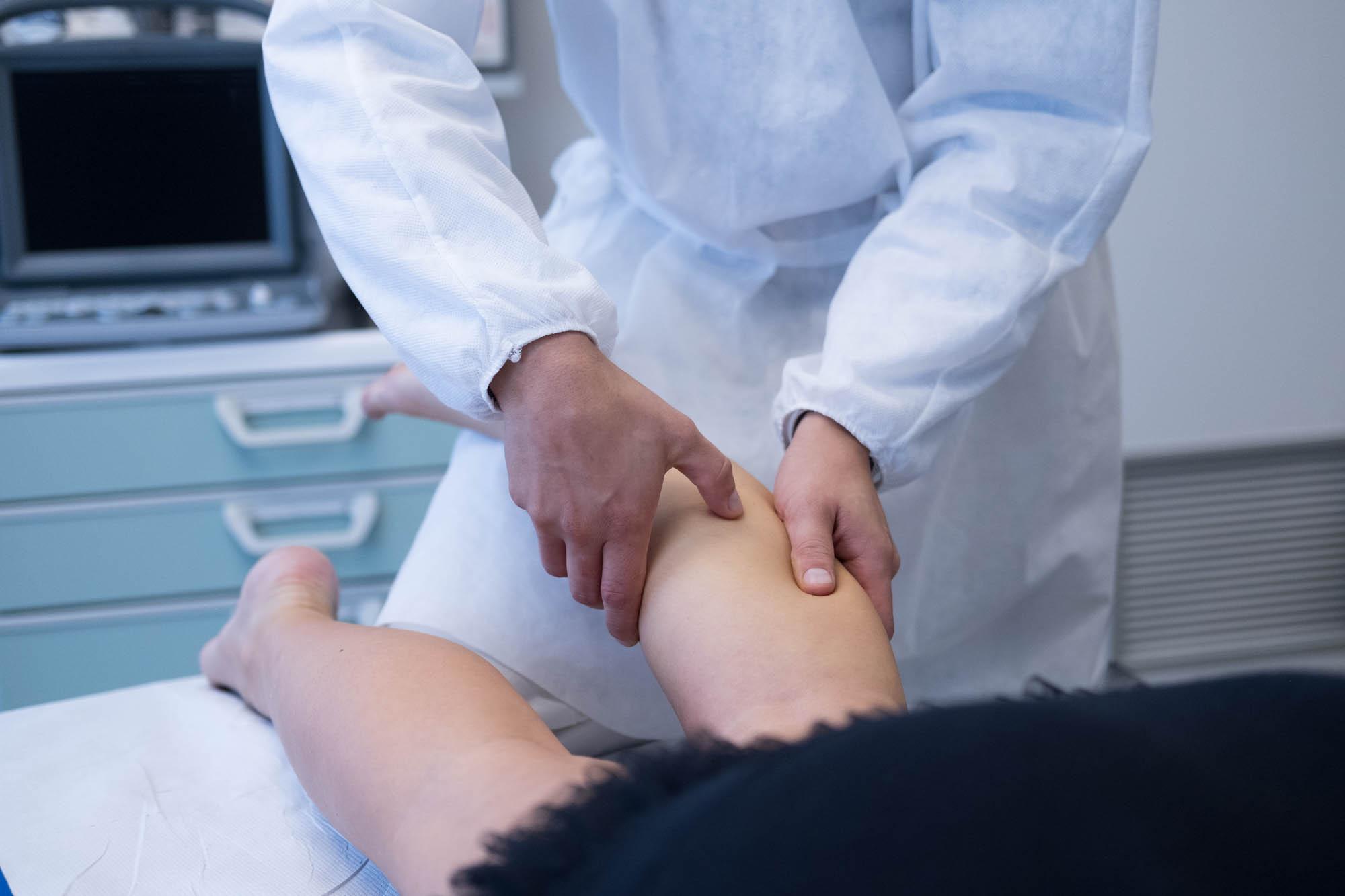 Fisioterapia osteoarticolare