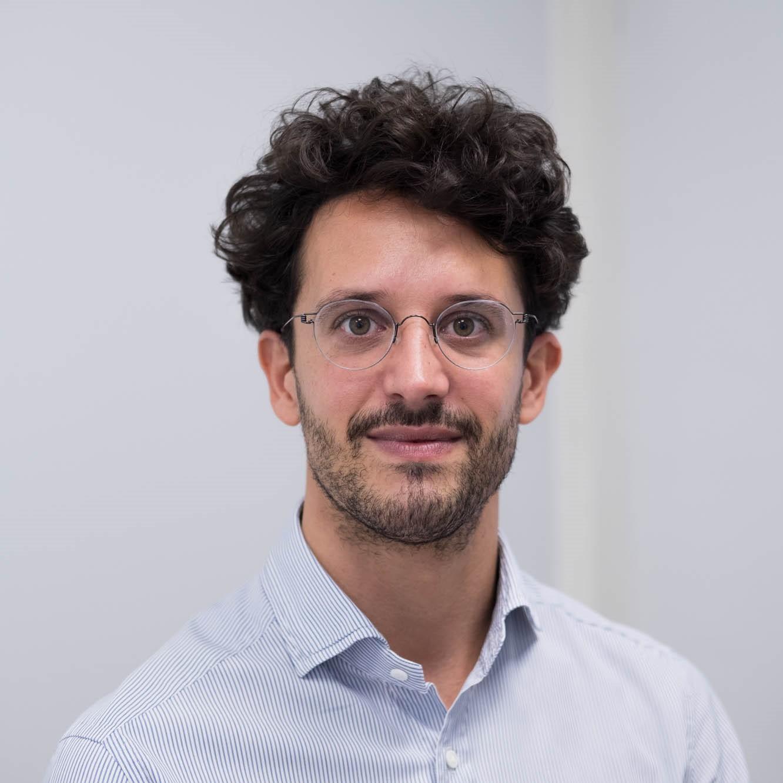 Dr. Gian Giacomo Pellegrino