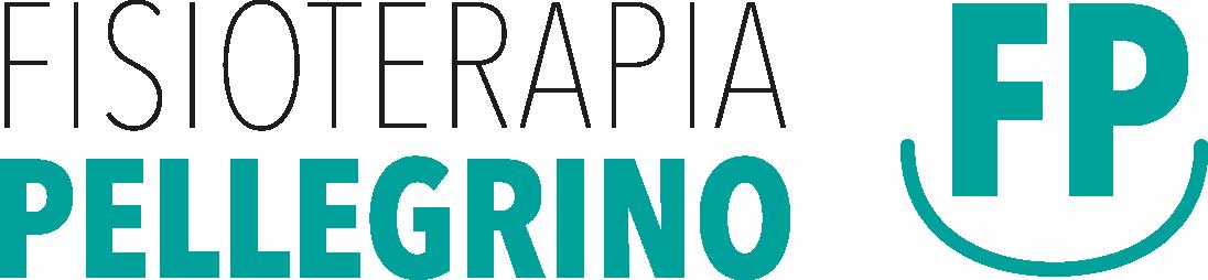 Logo Fisioterapia Pellegrino